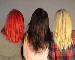 Кому отдают предпочтения мужчины: брюнеткам, блондинкам или рыжим