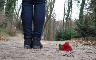 Как помочь мужу навсегда забыть любовницу