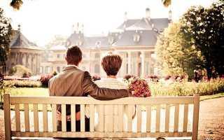 Где познакомиться женщине с мужчиной для серьезных взаимоотношений после 30 лет