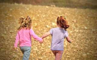 Как наладить отношения с подругой после ссоры