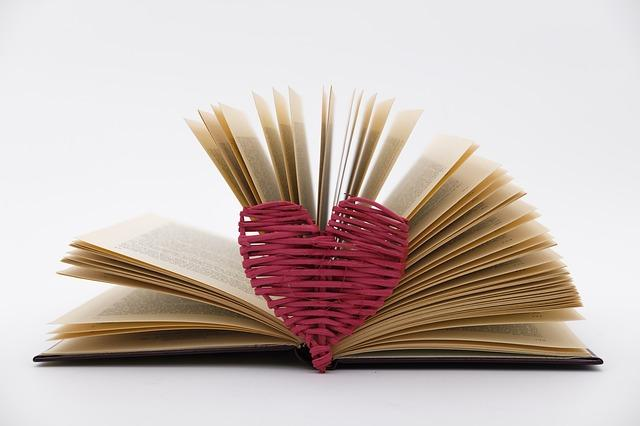 Книжка и сердце