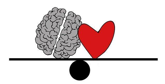 Разум и сердце на весах